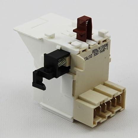 Amazon.com: Original Bosch lavaplatos Start Interruptor de ...