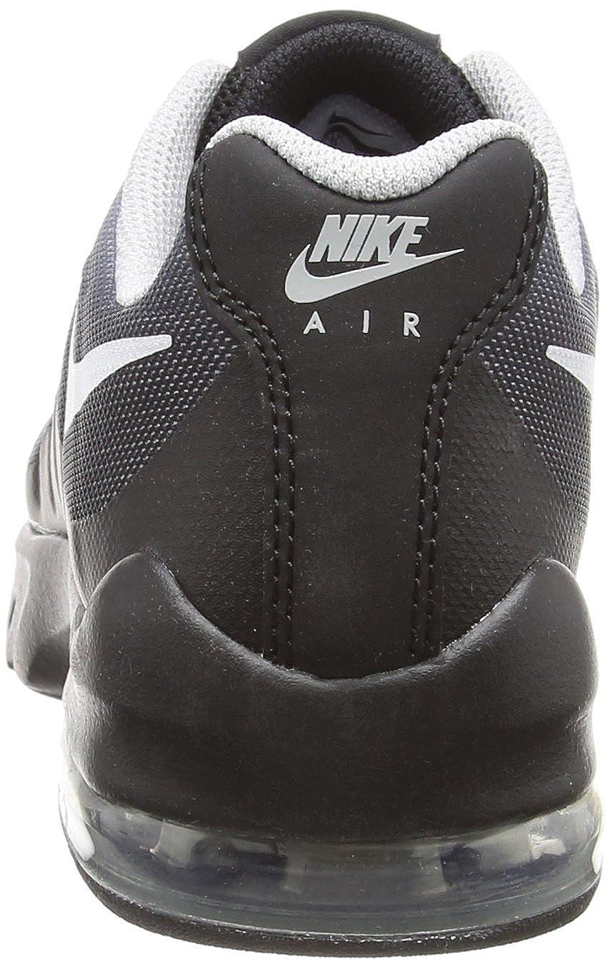 bf10048fcff203 Nike Boys  Air Max Invigor Print (gs) Competition Running Shoes ...