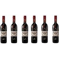 Vermouth La Copa Rojo - D.O. Jerez - 6 x 750 ml - Total: 4500ml
