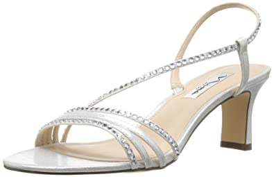 0aa859adc43 Nina Women s Gerri-Fy Dress Sandal