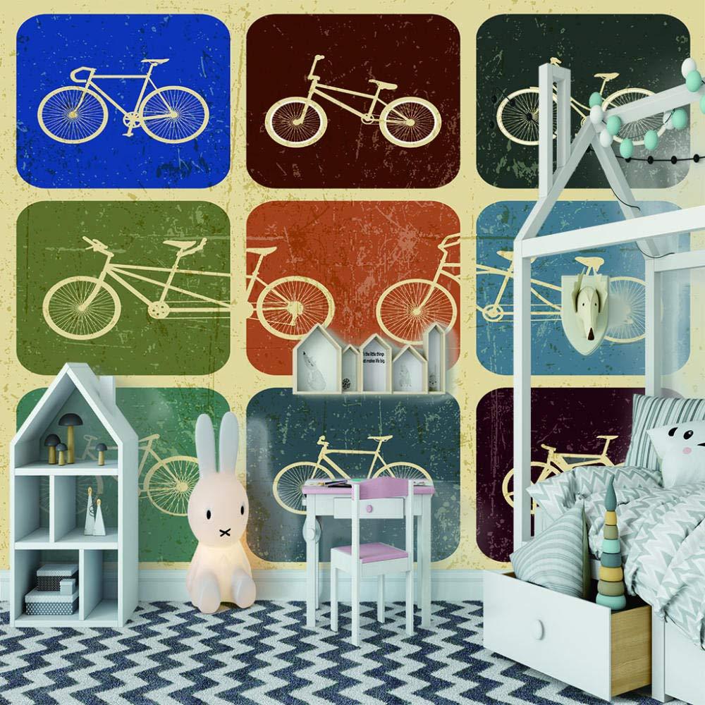No Tejida 3D Foto Gigante Del Carteles Murales Papel Pintado ...