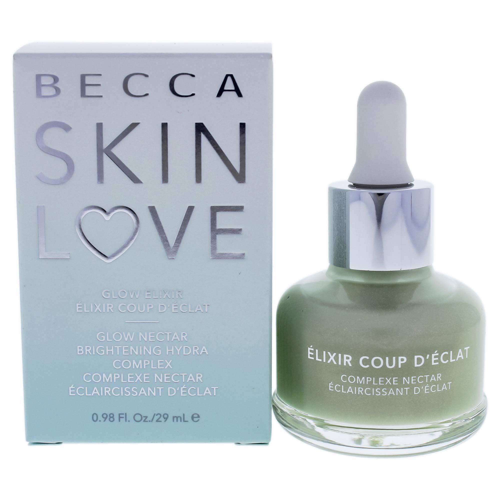 Becca Skin Love Glow Elixir Serum for Women, 0.98 Ounce