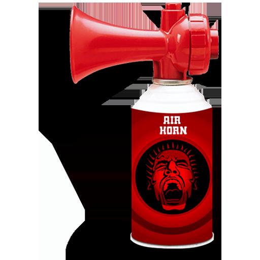 Real Loud Air Horn