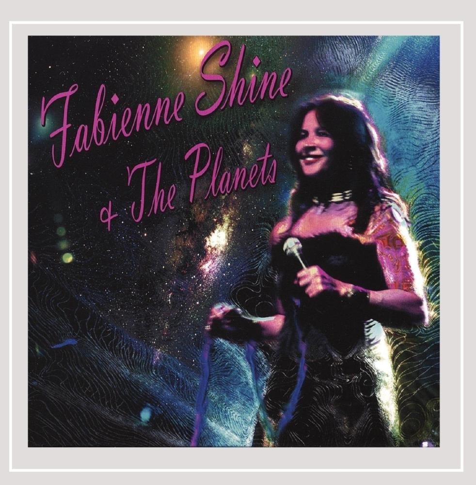 Fabienne Shine & the Planets : Fabienne Shine: Amazon.fr: Musique
