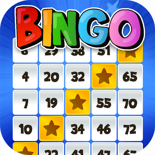 Free Digital Bingo