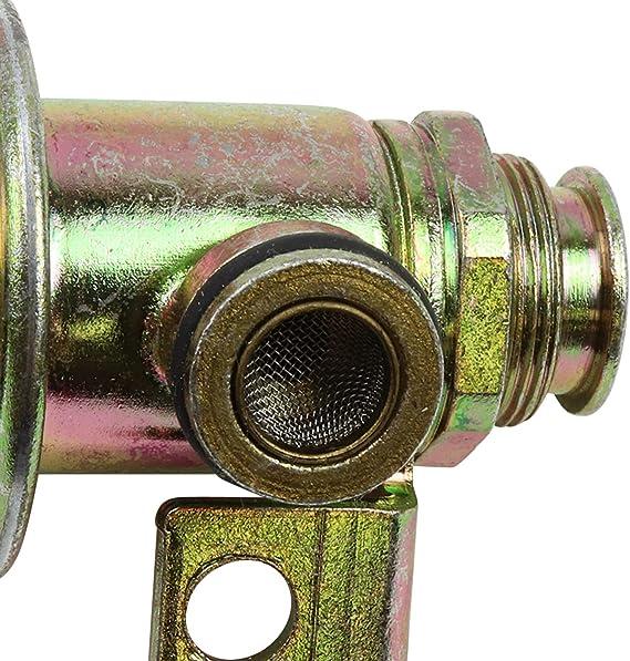 Beck Arnley 158-0729 Fuel Injection Pressure Regulator