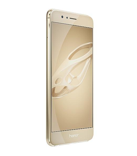 "940 opinioni per Honor 8 Premium Smartphone 4G, Display 5.2"", HiSilicon Kirin 950, 64 GB, 4 GB"