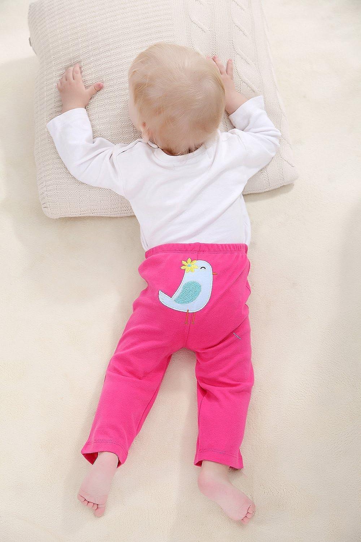 Amazon.com: Babe Mapas Unisex Bebé Paquete de 3 cierre ...