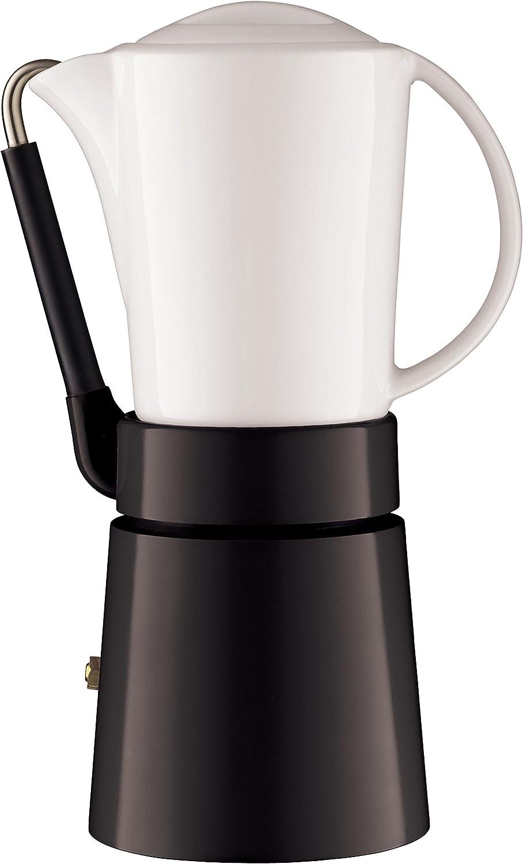 Aerolatte 006 HIC Cafe Porcellana Espresso, Black 71sz6oJixoL