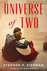 Universe of Two: A Novel Kindle Edition