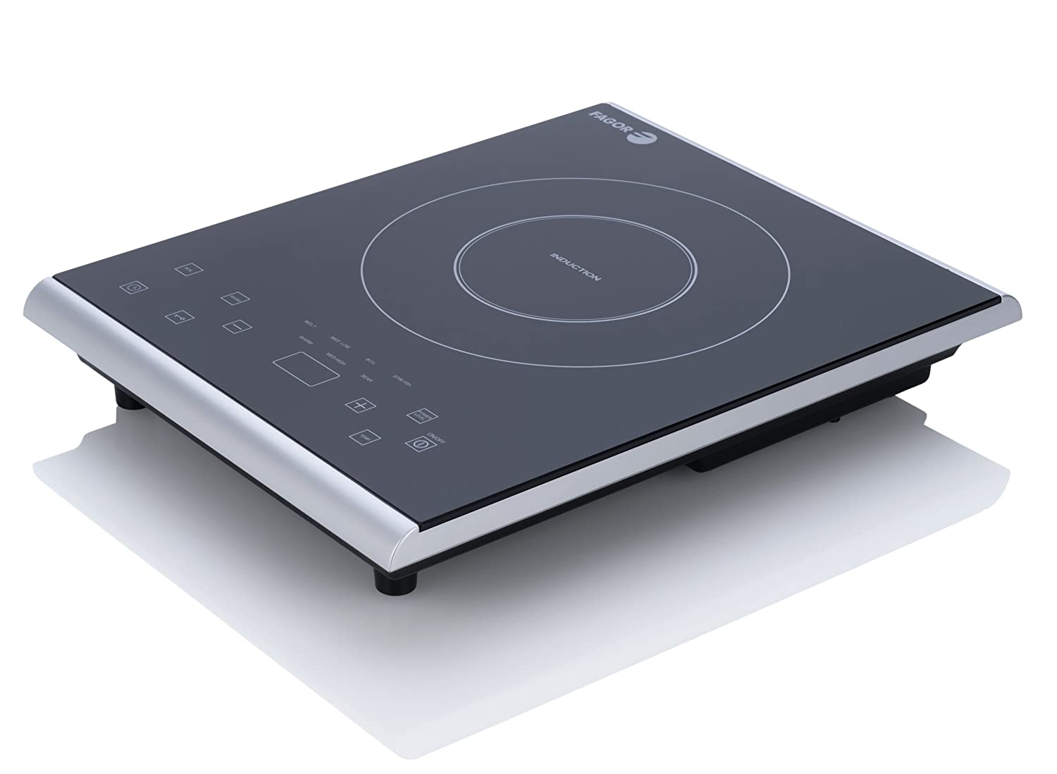 Top 10 Best Induction Cooktop Reviews in 2020 7