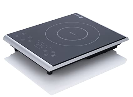 Amazon Com Fagor Portable Induction Cooktop Kitchen Dining