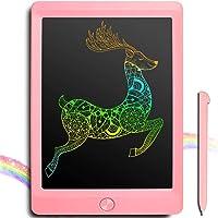 JOEAIS Tableta de Escritura LCD Color 8,5 Pulgadas Doodle Tabler de Escritura electrónica Tablero de Dibujo Digital…