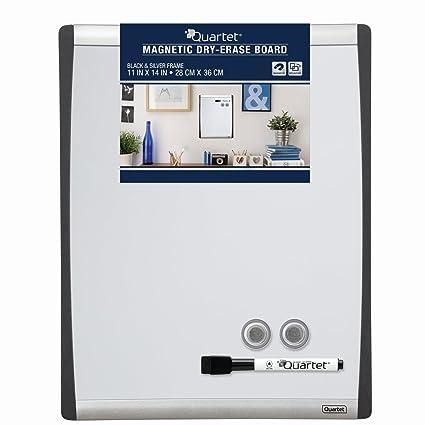 Amazon.com : Quartet Dry Erase Board, Magnetic, 11\