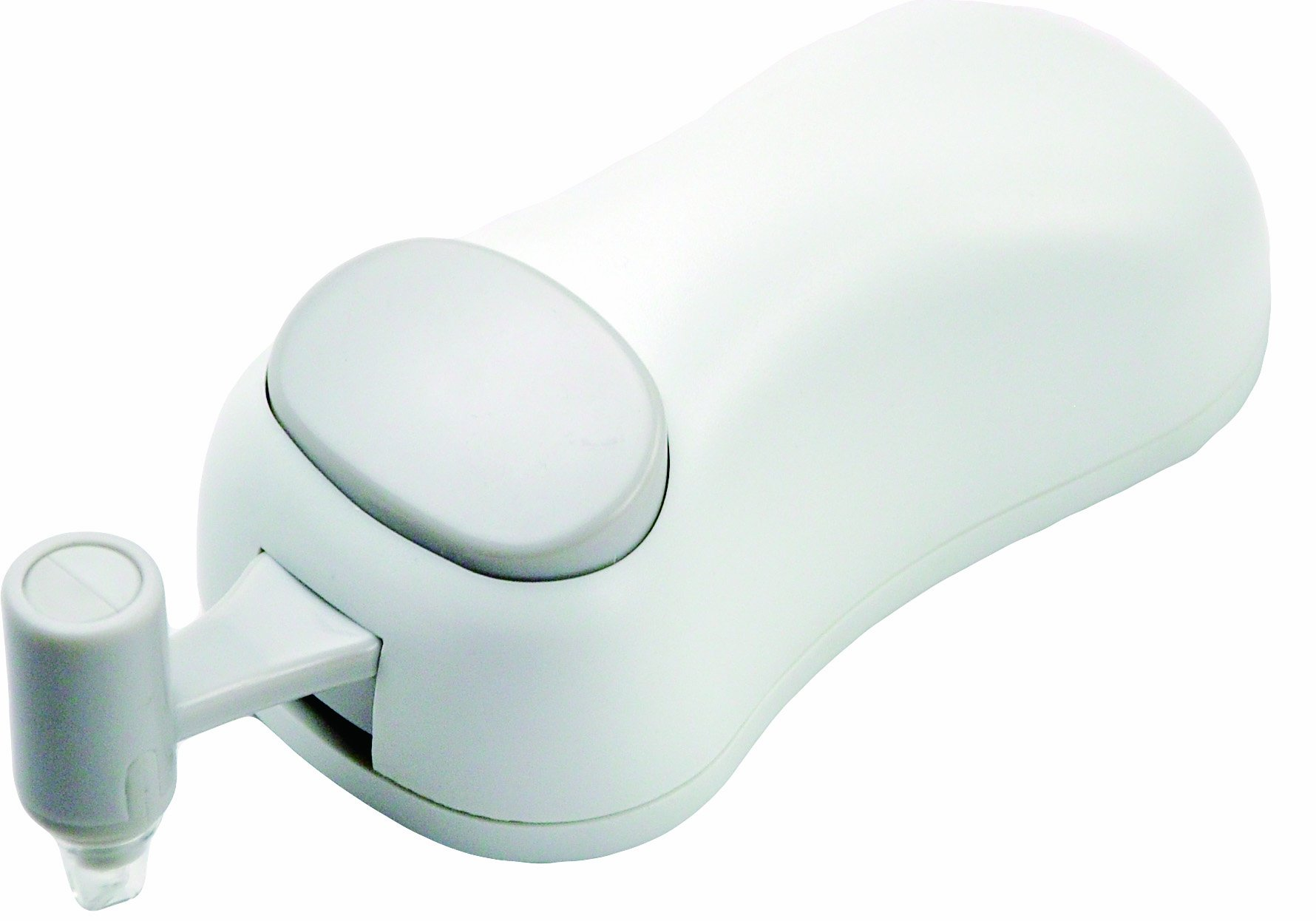 HARAC Handy Manual Paper Line Safety Cutter D-LINE (White) by HARAC