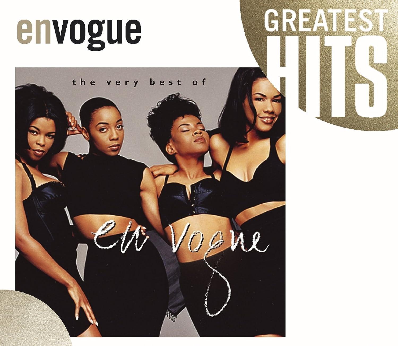 The Very Best Of: En Vogue: Amazon.es: Música