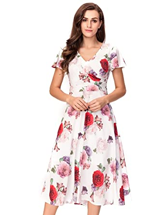 Chiffon midi dress amazon