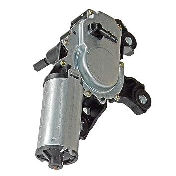 SCSN 1J6955711C 1J9955711 - Motor de limpiaparabrisas para luna ...