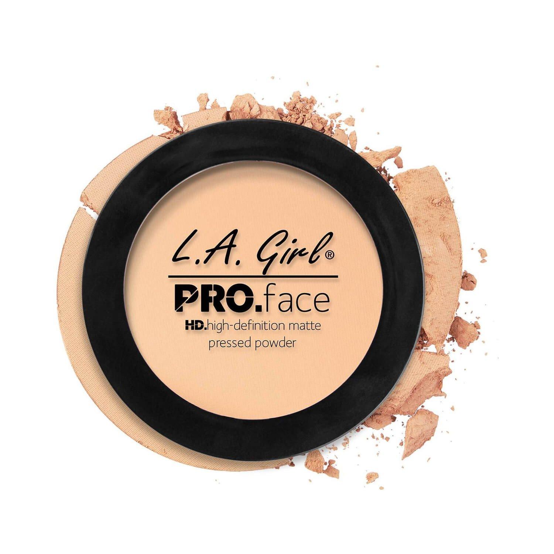 LA GIRL PRO Face Powder - Creamy Natural