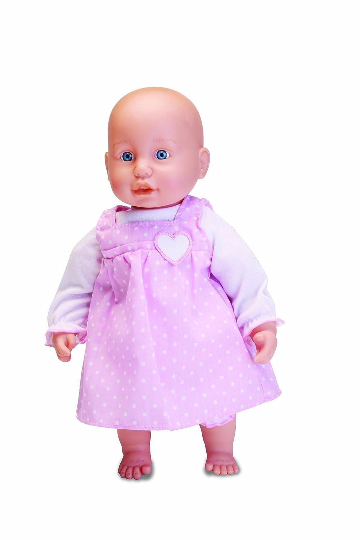 741cabaea133 John Adams   Toy Brokers Teeny Tiny Tears Pretty In Pink Dress ...