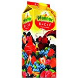 Pfanner - Bevanda BCE, Frutti di Bosco - 2000 ml