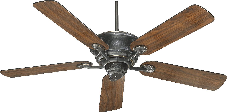 "Quorum 49525-95 Liberty - 52"" Ceiling Fan, Old World Finish - - Amazon.com"