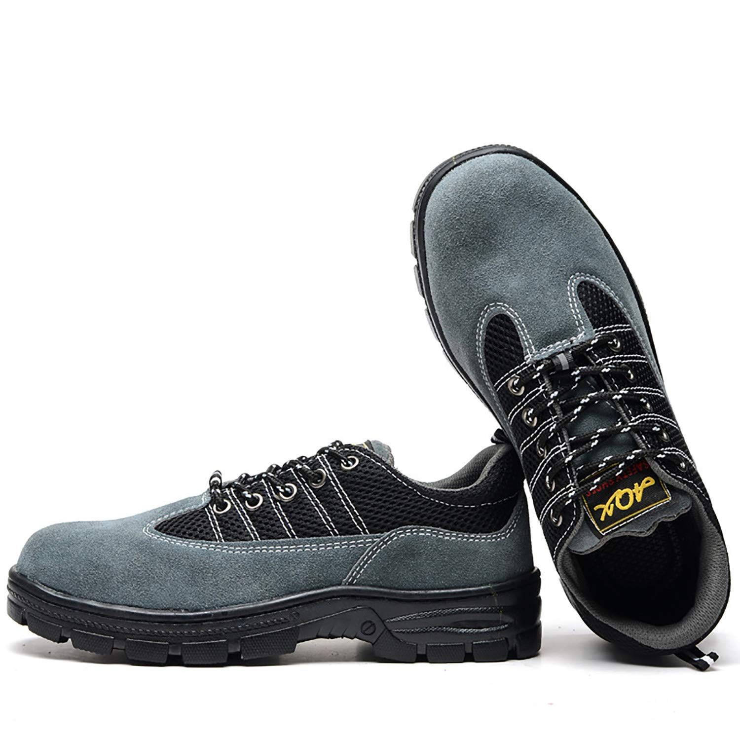 Webb Perkin Mens Cool Work Boot Breathable Work Shoes