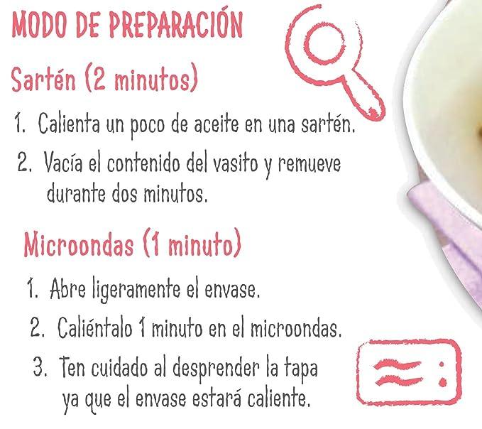 Arroz integral con Quinoa, Avena, Trigo, Centeno y Cebada. 2 x 125 gr.: Amazon.es: Amazon Pantry