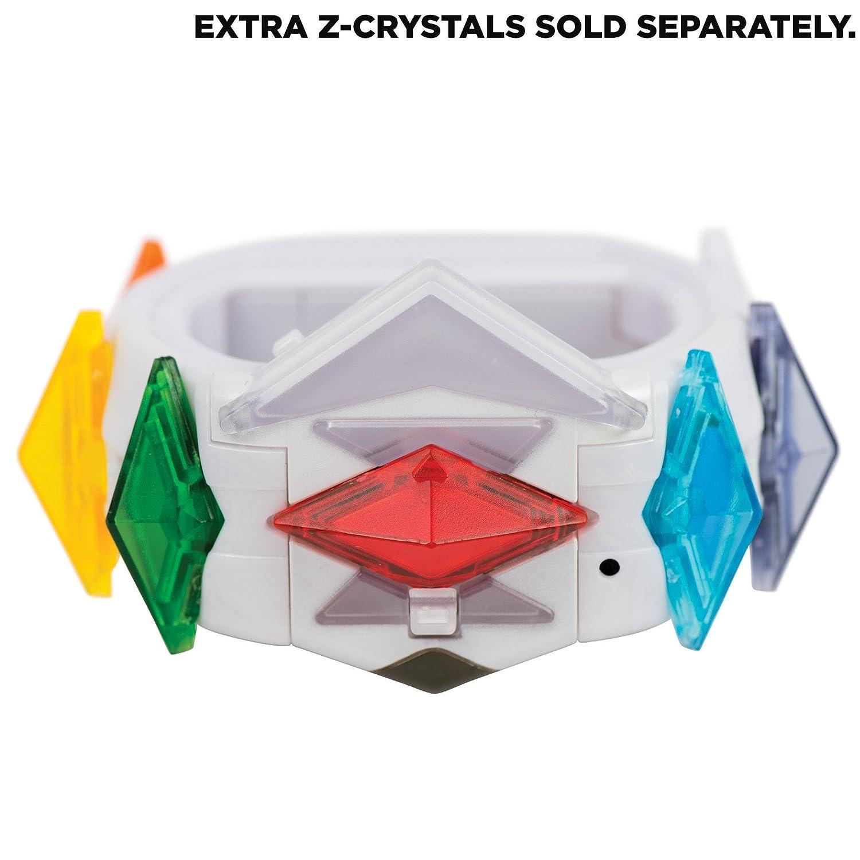 Pokemon sun en moon z ring armband met kristallen en figuur - Pokemon Sun En Moon Z Ring Armband Met Kristallen En Figuur 9