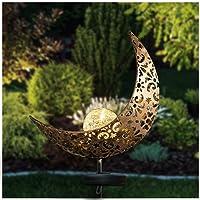 Deals on A.O.Y Garden Solar Lights Outdoor Decorative