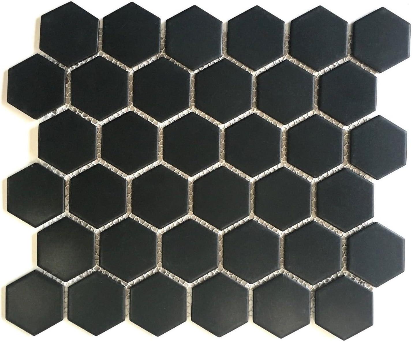 - Black Hexagon 2