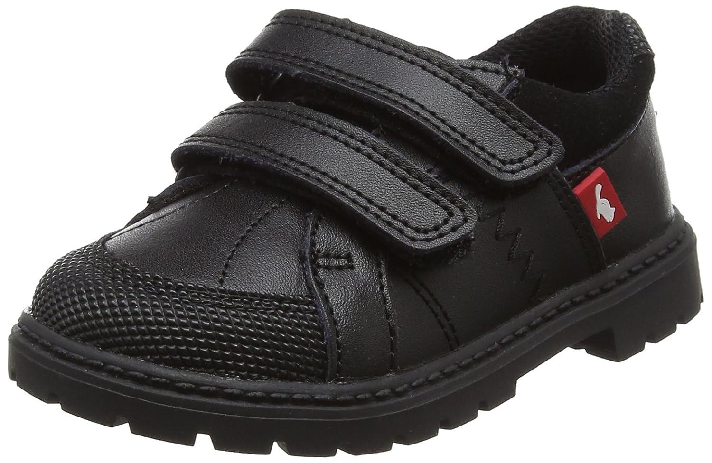 Chipmunks - Peter - Chaussures velcro - Garçon FCH093