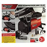 Aire Compresor De Aire Comprimido Bomba de aire, mini compresor UMK 10 A1 Ultimate Speed