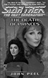 The Death of Princes (Star Trek: The Next Generation Book 44)