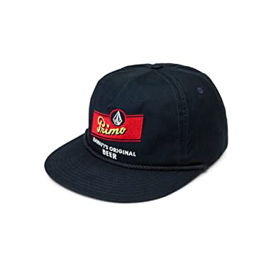 45e0a526f83 Amazon.com  Volcom Men s Primo Chug Cap