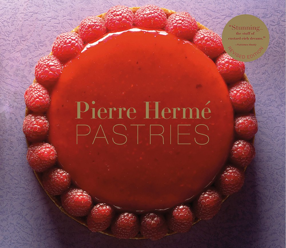 Download Pierre Hermé Pastries (Revised Edition) pdf