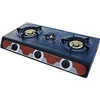 Tecatel – Cocina de gas uso exterior serie