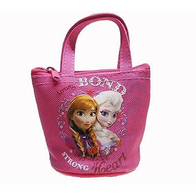 Officially Licensed Disney Frozen Mini Handbag Style Coin Purse - Anna and Elsa: Toys & Games