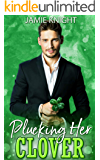Plucking Her Clover (Billionaire Auctions in Bloom Book 2)