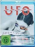 UFO: Showtime [Blu-ray]