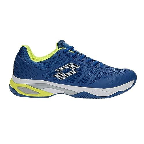 Lotto Viper Ultra IV Cly, Zapatillas de Tenis para Hombre: Amazon.es: Zapatos y complementos