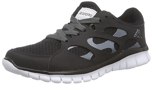 Footwear Fox UnisexSyntheticmeshScarpe Light Da Kappa 354jRLAq