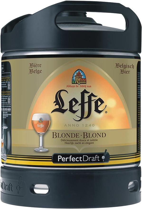 LeffeBlonde- 6L