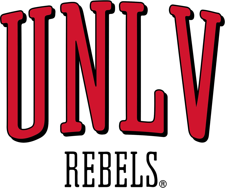 NCAA UNLV Runnin Rebels RYLNLU07 Womens SS Spandex Pleat Dress