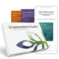 Deals on AncestryHealth Core Health + Genetic Ethnicity Test