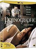 Le pornographe [Blu-ray] [Combo Blu-ray + DVD]