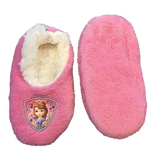 Tamaño Disney Chicas Del Zapato 3t4t Zapatillas Para 8 Fuzzy Babba xBWoEeQdrC