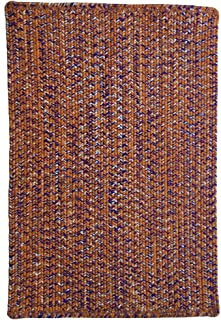 "product image for Capel Rugs Team Spirit Area Rug, 9' 2"" x 13' 2"", Orange Regalia"