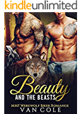 Beauty And The Beasts: MMF Werewolf Biker Romance (English Edition)