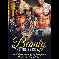 Beauty And The Beasts: MMF Werewolf Biker Romance (English Edition)